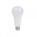 21W LED A21 Bulb, 150W Inc. Retrofit, 3-Way, E26, 2150 lm, 2700K