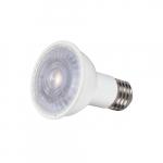 4W LED PAR16 Bulb, 45W Inc. Retrofit, Dim, E26 Base, 360 lm, 3000K