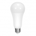 18W Dimmable A21 LED Bulb, 3000K, 1600 Lumens