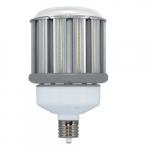 80W Hi-Pro LED Corn Bulb, 5000K, 10640 Lumens