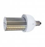 30W Hi-Pro LED Corn Bulb For Wall Pack Fixtures, 5000K, 4050 Lumens