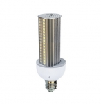 40W Hi-Pro LED Corn Bulb For Wall Pack Fixtures, E39 Base, 3000K