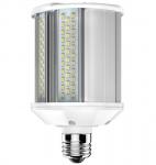 20W Hi-Pro LED Corn Bulb for Wall Pack Fixtures, 5000K