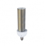 40W Hi-Pro LED Corn Bulb for Wall Pack Fixture, E39 Base, 5000K