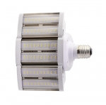 80W Hi-Pro LED Corn Bulb For Shoebox Fixture, 5000K, 10000 Lumens