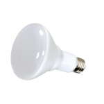 10W Dimmable BR30 LED Bulb, 3000K, 700 Lumens