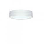 "Blink 7"" Round LED Flush Mount Battery Backup Module"