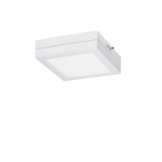 "Blink 7"" Square LED Flush Mount Battery Backup Module"