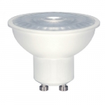 4.5W LED MR16 Bulb, Dimmable, GU10 Base, 3000K