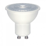 4.5W LED MR16 Bulb, Dimmable, GU10 Base, 5000K