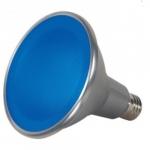 15W LED PAR38 Bulb, Blue