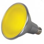 15W LED PAR38Bulb, Yellow