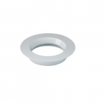 "Freedom Round 4"" Downlight Trim Option, White"