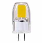3W JC LED Light Bulb, G6.35, 3000K