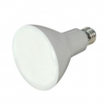 9.5W LED BR30 Bulb, 90 CRI, Dimmable, 2700K
