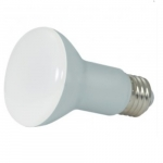 6.5W LED R20 Bulb, Dimmable, 3000K