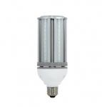 10W Hi-Pro LED Corn Bulb, 5000K, 1200 Lumens