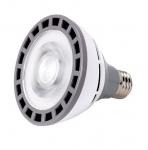 12W Hi-Pro LED PAR30 Bulb, Short Neck, 3000K, 1200 Lumens