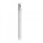 9W 2 Foot LED T8 Tube, Ballast Bypass, 3500K, 1100 Lumens, Case of 10