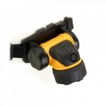 Argo LED Headlamp, 150 lm, Yellow