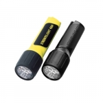 6.5-in LED Flashlight w/ 7 LEDs, 67 lm, Yellow
