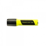 7-in LED Flashlight, 100 lm, Yellow