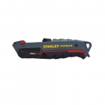 3.3-in Retractable Safety Knife, Gray