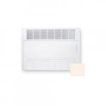 2000W Cabinet Heater, 24V Control, 480V, 6825 BTU/H, Soft White