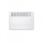 2000W Cabinet Heater, 240V Control, 480V, 6825 BTU/H, Soft White