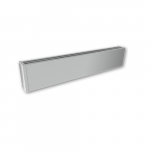 2in. Joiner Strip for ALUX1 Series, Anodized Aluminum