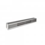 2in. Joiner Strip for ALUX2 Series, Anodized Aluminum