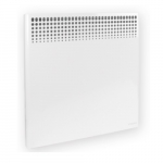 1000W Convection Heater, 3413 BTU/H, 277V, Stainless Steel