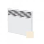 2000W Smart Convector Heater, 6825 BTU, 240V, Almond