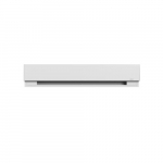 4.2-ft, 1000W Prima Baseboard, Up to 125 sq. ft, 3413 BTU/H, 277V, White