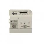 2500W Built-in Electronic Thermostat, Single Pole, 120V-347V, Soft White