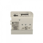 Built-in Thermostat, Double Pole, 120V-600V, White