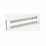 Outside Corner Part for CBB Series Baseboard Heaters