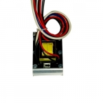 Built-in Electronic Low Voltage Relay