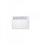 Clean Back for 24in ACBH Cabinet Heaters, Soft White