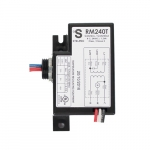 24V Electromechanical Relay Complete with Transformer, 208-240 Max Voltage