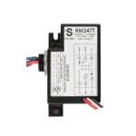 24V Electromechanical Relay Complete with Transformer, 347 Max Voltage