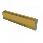 Air Filter for DBI Series Aluminum Draft Barrier, White