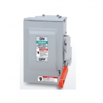 Disconnect Switch for DBI Aluminum Draft Barrier, Right-Installation,