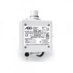 30 Amp Snow and Rain Control w/ Built-in Sensor, 1 Circuit, 277V