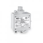 30 Amp Snow and Rain Control w/ Built-in Sensor, 2 Circuits, 277V