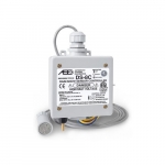 30 Amp Snow and Rain Control w/ 10-ft Built-In Sensor, 100-277V