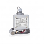 60 Amp Snow and Rain Control w/ 10-ft Built-In Sensor, 100-277V