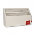6500W Explosion-Proof Convection Heater, Thermostat & Controls, 3 Ph, 208V