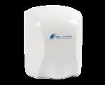1450 Watt El- Nino Hand Dryer 120 V, White