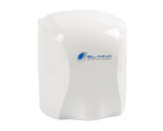 El-Nino automatic Hand Dryer, White, 208V